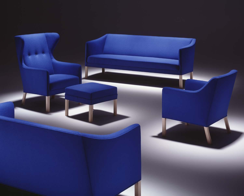 Egen produktion Bondes Møbelfabrik | Slotsholms møbler
